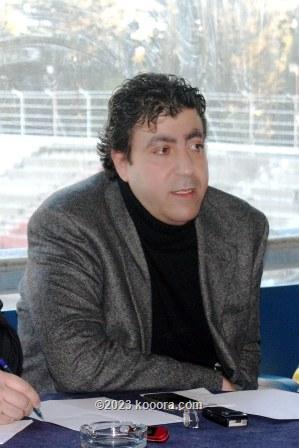 رئيس نادي الاتحاد السوري يتوجه غداً لعمان لمساندة فريقه أمام السويق في الآسيوية