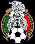 المنتخب المكسيكي يسعى لترك بصمة fedmexdefutbol.png