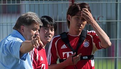 الياباني أوسامي يبحث عن التأقلم usami-training-bayern-7_400x230.jpg