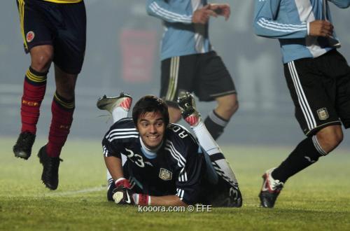 اختيار سرخيو روميرو أفضل لاعب 20110707-634456113730899354_efe.jpg