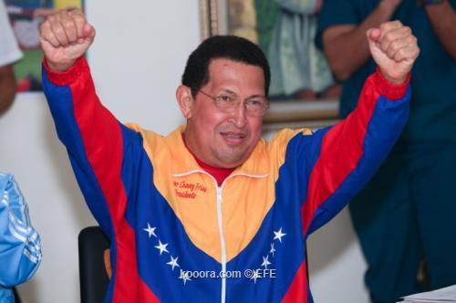 شافيز: فنزويلا تعرضت للسرقة بفعل 20110710-634458607900125956_efe.jpg