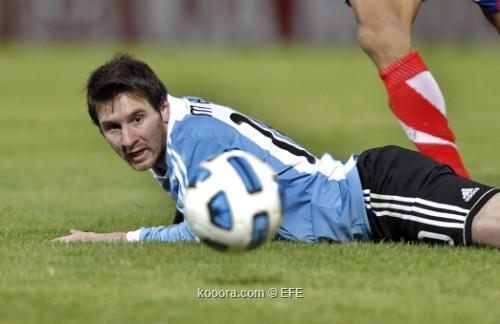 باتيستا ميسي قدم مباراة رائعة 20110712-634460407321579705_efe.jpg