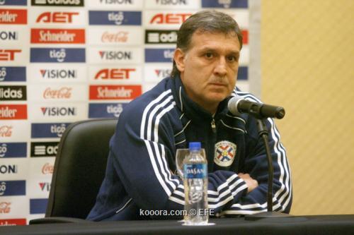 مدرب باراجواي: الخسارة في النهائي 20110723-634470405718464214_efe.jpg