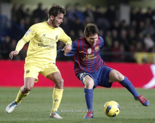 برشلونة يتطلع لاستعادة نغمة الانتصارات في الدوري الأسباني