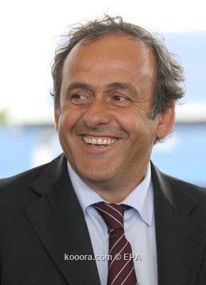 بقيادة بلاتيني .. وفد ال UEFA يتفقد استعدادات بولندا ليورو 2012
