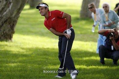 صدارة رباعية بطولة البحرين للجولف