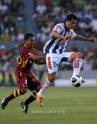 باتشوكا يسعى لتعويض ما فاته ويحقق فوزه الثالث في الدوري المكسيكي