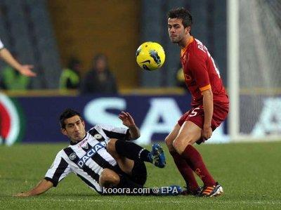 أودينيزي يهزم روما بثنائية ويتصدر الدوري الإيطالي i.aspx?i=epa%2fsocce