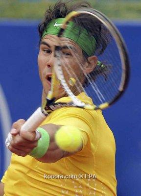 نادال يتأهل للقاء فيرير في نهائي بطولة برشلونة المفتوحة للتنس I.aspx?i=epa%2ftennis%2f2011-04%2f%2f2011-04-22-00000102698203