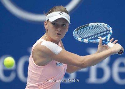 رادفانسكا تتأهل لقبل نهائي بطولة الصين المفتوحة للتنس  I.aspx?i=epa%2ftennis%2f2011-10%2f%2f2011-10-07-00000102954034
