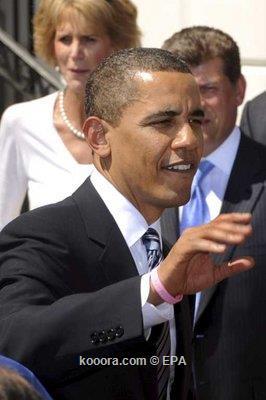 زيارة أوباما لكوبنهاجن ستكون أكبر