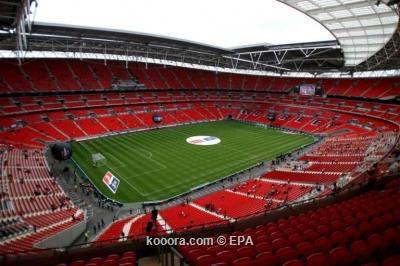 انجلترا vs أسبانيا يوم السبت 12/11/2011