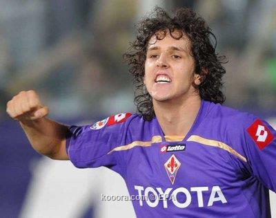 يوفنتوس مهتم بضم لاعب فيورنتينا الصاعد ستيفان يوفيتيتش