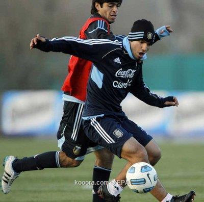 الأرجنتين تتدرب سرا استعدادا لكولومبيا 2011-07-02-00000102807467.jpg