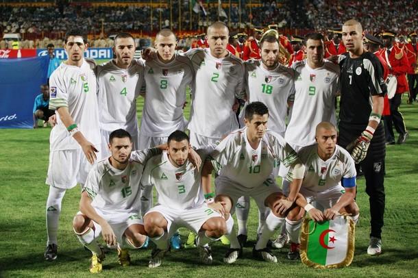 الجزائر الامم الافريقيه 2010