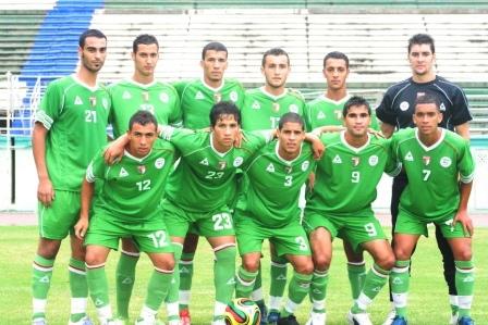 الجزائر تهزم النيجر وديا استعدادا en-olympique.jpg