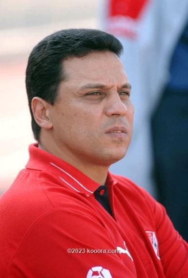 حسام البدري أرفض تدريب منتخب