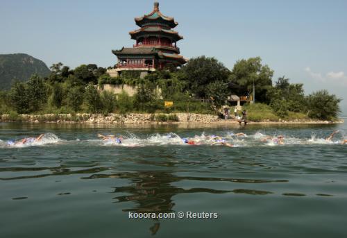 محكمة التحكيم الرياضي ترفض رفع الحظر عن ثوب السباحة الجديد