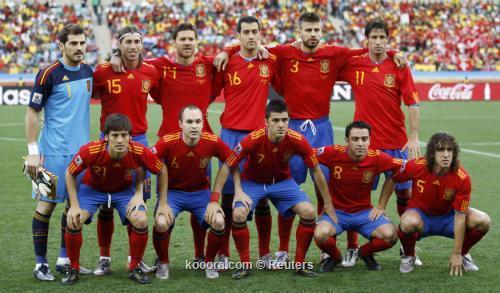 R.Z.T.G Group: مشاهده مباراة اسبانيا والارجنتين الودية 2010 بث مباشر