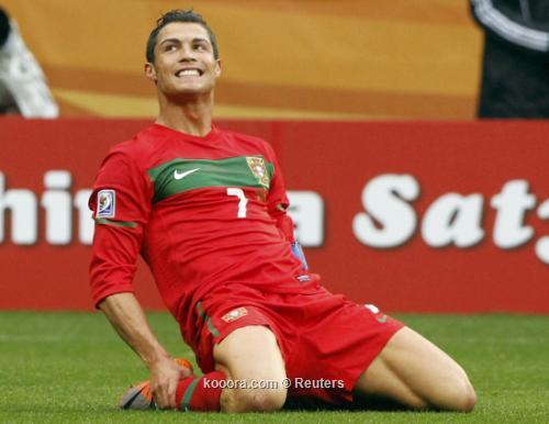 رونالدو يحمل آمال البرتغال قبل الذهاب في عطلة i.aspx?i=reuters%2f2
