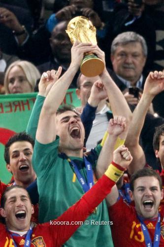إنييستا يقود الأسبان للفوز على هولندا والتتويج باللقب العالمي الأول I.aspx?i=reuters%2f2010-07-11%2f%2f2010-07-11t212115z_01_wcf809_rtridsp_3_soccer-world_reuters
