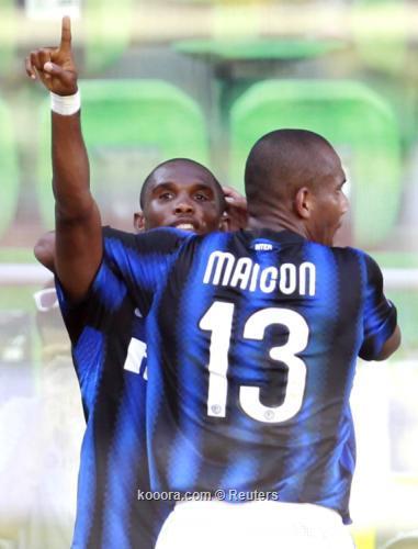 إيتو يقود إنتر ميلان لعبور باليرمو ويوفنتوس يحقق فوزه الأول بالدوري الإيطالي I.aspx?i=reuters%2f2010-09-19%2f%2f2010-09-19t143302z_01_sre108_rtridsp_3_soccer-italy_reuters