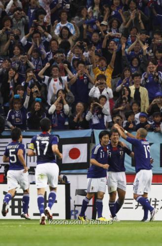 قاهر الأرجنتين يغيب عن ودية كوريا الجنوبية بسبب الإصابة I.aspx?i=reuters%2f2010-10-08%2f%2f2010-10-08t113457z_01_isk05_rtridsp_3_soccer-japan_reuters