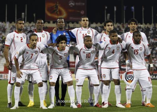 خيار أمام الأبيض الإماراتي الفوز