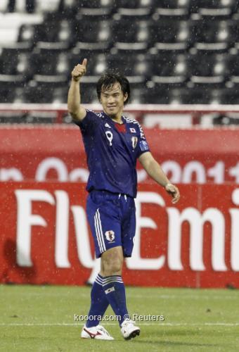 أوكازاكي: عدالة الكرة وضعتنا في النهائي