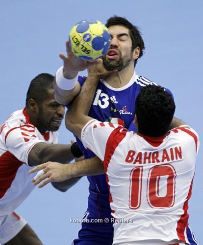 الأحمر البحريني يتكبد الخسارة الثالثة