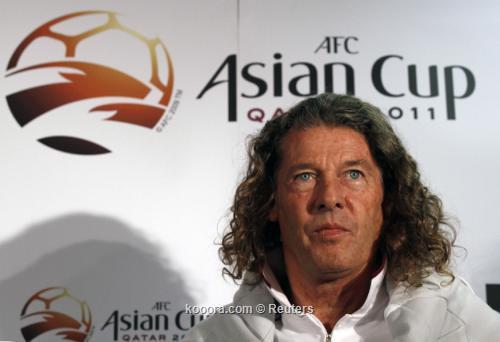 """ميتسو """"المنتخب الياباني بات برشلونة القارة الآسيوية"""""""