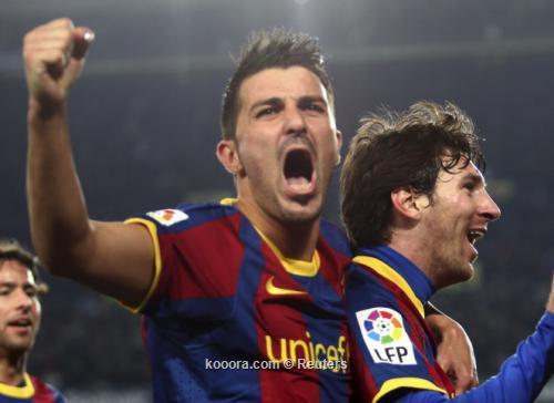 برشلونة يسعى للثار من سوسيداد وريال مدريد يبحث عن الفوز الثاني بالدوري الاسباني i.aspx?i=reuters%2f2