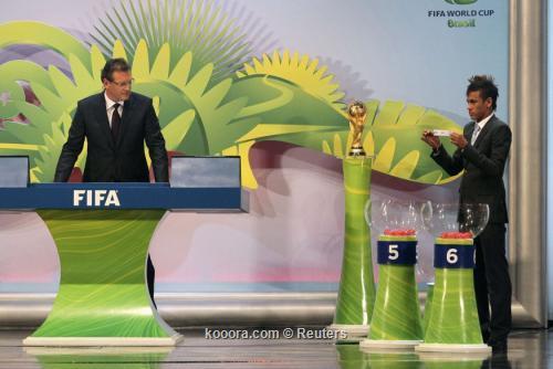 قرعة تصفيات كأس العالم 2014 بالبرازيل I.aspx?i=reuters%2f2011-07-30%2f2011-07-30t184607z_01_rjo215_rtridsp_3_soccer-world-draw-playoffs_reuters
