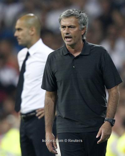 التحقيق مع مورينيو بعد محاولته الاشتباك مع مساعد مدرب برشلونة i.aspx?i=reuters%2f2