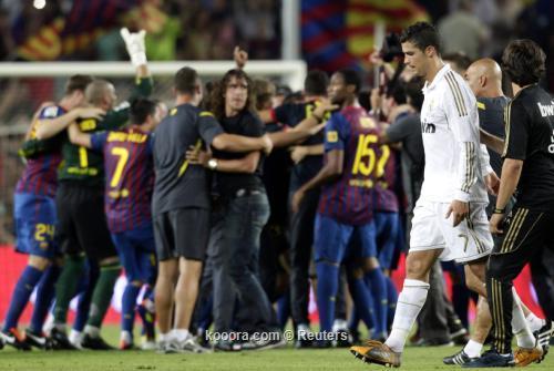 تشافي: ريال مدريد مثير للشفقة i.aspx?i=reuters%2f2