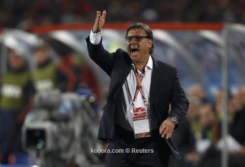 مدرب باراجواي يتغيب عن المؤتمر 2010-07-03t190843z_01_wcb131_rtridsp_3_soccer-world_reuters.jpg