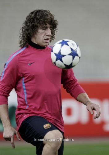 بويول قائد برشلونة الأسباني سنواجه 2010-11-23t183645z_01_ath23_rtridsp_3_soccer-champions_reuters.jpg