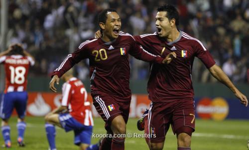الفنزويلي ميكو: حققنا تعادلا مستحقا 2011-07-14t002035z_01_srr38_rtridsp_3_soccer-copa_reuters.jpg
