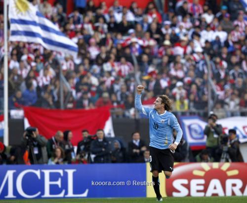 فورلان فخور بالفوز بكوبا ووالدي
