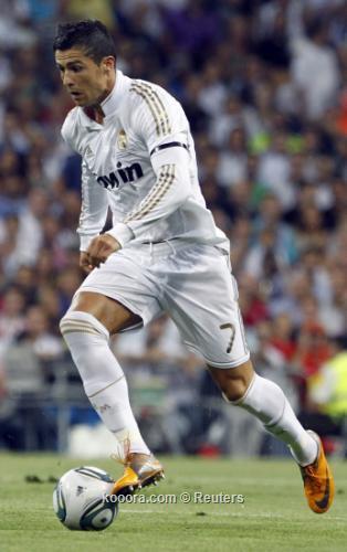 روني قد يعود لمزاملة كريستيانو رونالدو في ريال مدريد