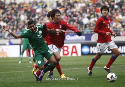 منتخب السعودية الأولمبي يخسر أمام نظيره الكوري الجنوبي ويضعف فرصته الوصول للندن i.aspx?i=reuters/2