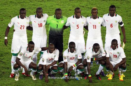 السنغال تنتفض وتفوز على ليبيريا في تصفيات كأس العالم
