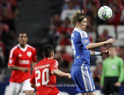 تشيلسي يقترب من المربع الذهبي لدوري أبطال أوروبا بفوز صعب على بنفيكا