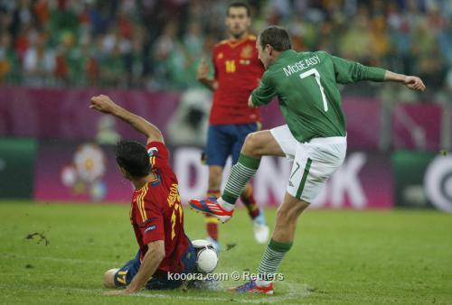 حصاد اليوم || Euro 2012 ||