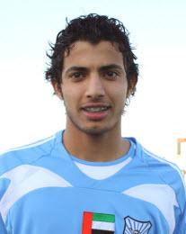 عوانه عوانه المنتخب الاولمبي الإماراتي