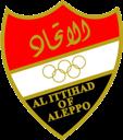 �������         vs              ������� al_ittihad_aleppo.pn