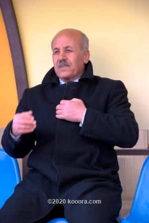 مدرب الفتوة السوري : أقمنا معسكرنا الداخلي في دمشق .. بسبب الملل