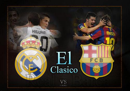 جماهير ريال مدريد تريد ربع نهائي سهل أمام أبويل أو ثأري ضد برشلونة